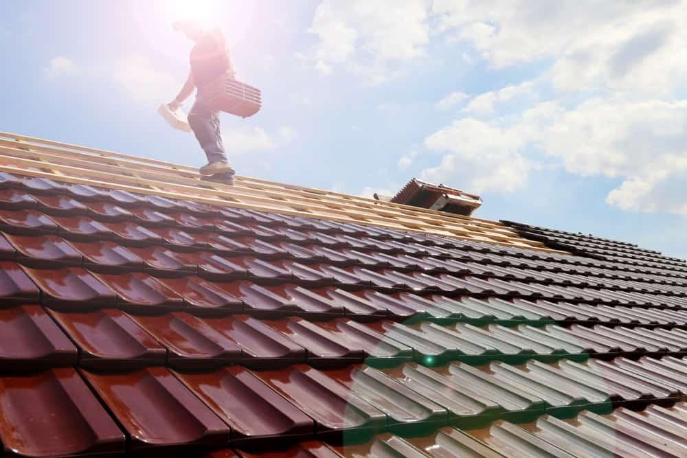 Roofing Contractor La Crosse Wi