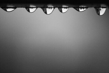 suspended water droplets - a guide to greywater systems