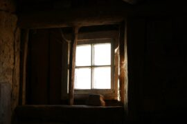 basement window - fix the problems with your crawl space